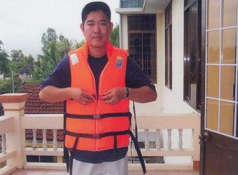 Nguy cơ tại khu du lịch biển khi không trang bị phao cứu sinh