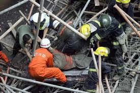 Tỷ lệ tai nạn lao động ở Hà Nội cao nhất cả nước!