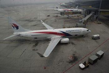 Trung Quốc: Không có dấu hiệu khủng bố của nước này trên máy bay