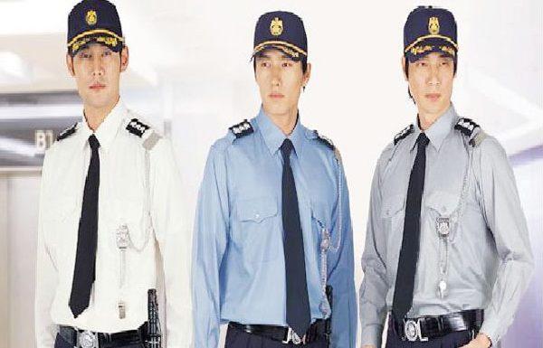 Quần áo bảo vệ sự cần thiết đảm bảo trật tự của các đơn vị