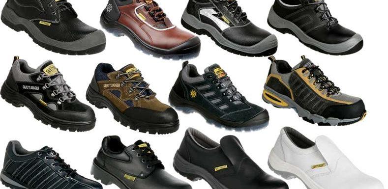 Giày bảo hộ nhập khẩu góp phần đa dạng thêm dòng giày bảo hộ trong nước