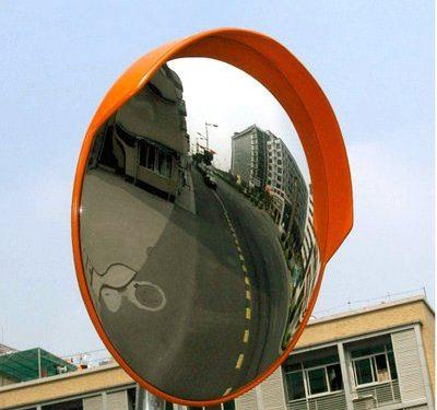 Địa chỉ cung cấp gương cầu lồi uy tín chất lượng tạo sự an toàn khi phương tiện lưu thông trên đường
