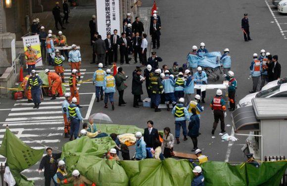 Động đất 6,2 độ richter tại Nhật Bản 4 người bị thương ảnh hưởng đến cuộc sống nhiều người