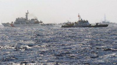 tàu trung quốc tiếp tục đánh chìm tàu Việt Nam