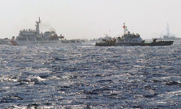 Ngư dân Việt Nam cương quyết trở lại Biển Đông