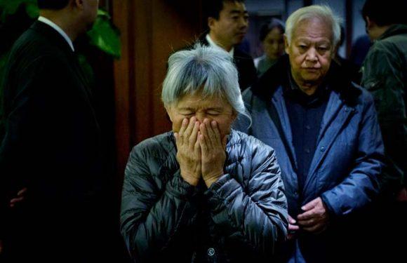 Đóng cửa các trung tâm hỗ trợ tìm kiếm máy bay MH370 mất tích