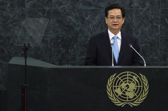 Thủ tướng Nguyễn Tấn Dùng cân nhắc biện pháp trừng phạt trung quốc