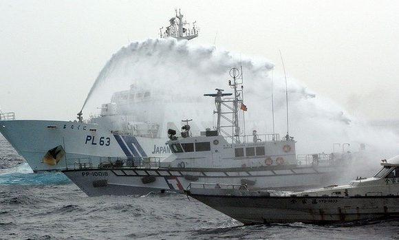Mỹ không đồng tình với quyết định của Trung Quốc ở biển Đông