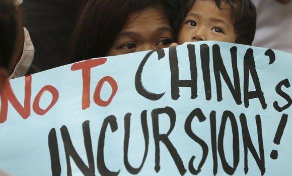 Tranh chấp tại Biển Đông Việt Nam: càng ngày càng gay gắt