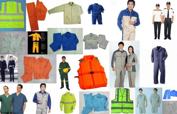 Đồng phục bảo hộ lao động đem lại nét riêng cho doanh nghiệp, tổ chức