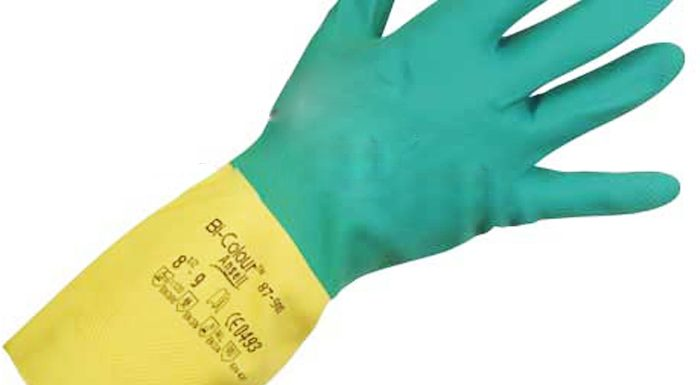 Chọn găng tay phù hợp để bảo vệ đôi tay bạn
