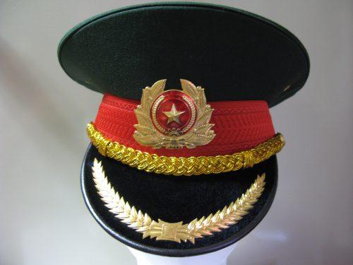 Mũ kepi quân trang  của lực lượng vũ trang