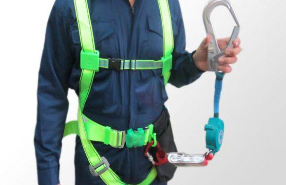 Tầm quan trọng của thiết bị bảo hộ lao động