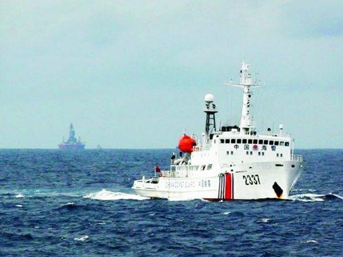 Philippines sẽ công bố giải pháp cho tranh chấp Biển Đông