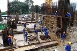 Kiểm tra quy định an toàn bảo hộ lao động trong thi công xây dựng