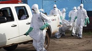 Việt Nam một bệnh nhân bị nghi nhiễm Ebola tại Đà nẵng