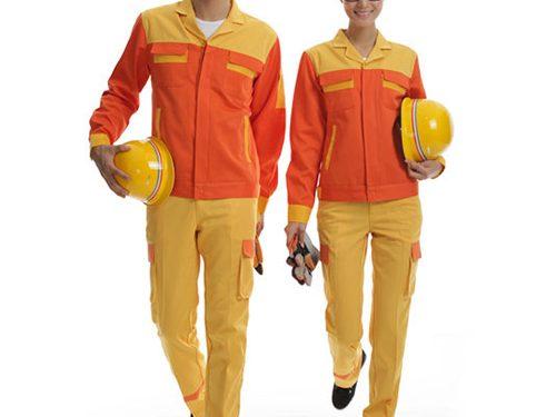 Quần áo bảo hộ như thế nào thì hợp thời trang